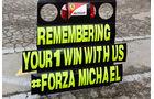 Michael Schumacher - GP Spanien 2014 - Formel 1 - Tops & Flops