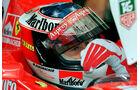 Michael Schumacher Helm