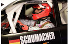 Michael Schumacher Race of Champions 2011