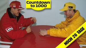 Michael Schumacher - Ralf Schumacher