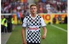 Mick Schumacher - Schumacher Benefiz-Fußball-Spiel - Mainz - 27. Juli 2016