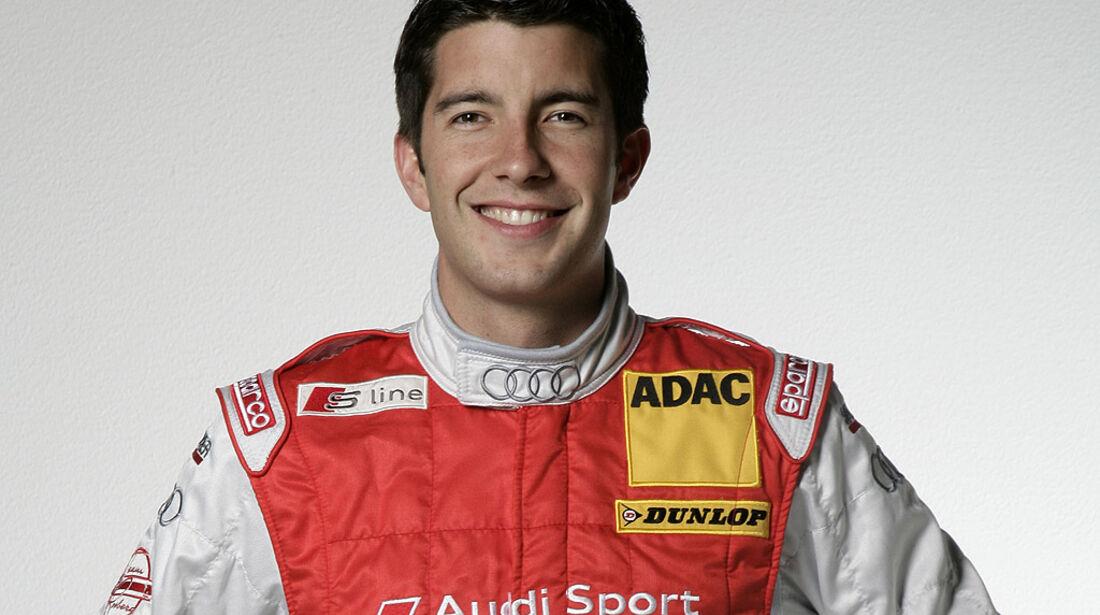 Mike Rockenfeller (Audi Sport Team Rosberg)