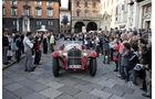 Mille Miglia 2010 - Tag 3 - Rom nach Brescia