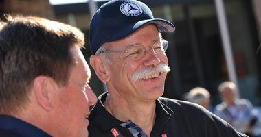 Mille Miglia, Dieter Zetsche