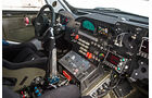 Mini All4 Racing, Rallye Dakar, Cockpit