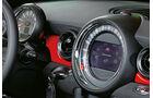 Mini Cooper JCW Cabrio, Rundelemente