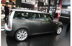 Mini Cooper S Clubman, Paris 2010