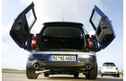 Mini Cooper S, Mini Cooper S Clubman 03