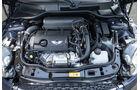 Mini Cooper S Roadster, Motor