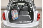 Mini Cooper SD Countryman All4, Kofferraum