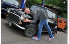Mini Cooper Silverstone