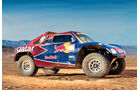 Mini Countryman All4-Prototyp, Buggy, Al-Attiyah, Sainz