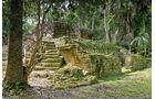 Mini Countryman Cooper S, Maya-Tempel