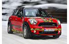 Mini Countryman JCW John Cooper Works