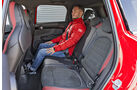 Mini Countryman John Cooper Works All4, Interieur