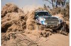Mini - Dakar 2014