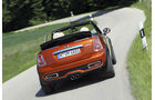 Mini Facelift, Mini Cooper S Cabrio