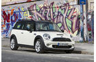 Mini Facelift, Mini Cooper S Clubman