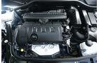 Mini One Cabrio, Motor