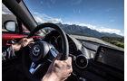 Mit dem Mazda MX-5 nach Alaska, Reise, Impression