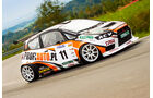Mitsubishi Colt Rally-Car