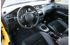 Mitsubishi Lancer Evo IX - Subaru Impreza WRX STi 13