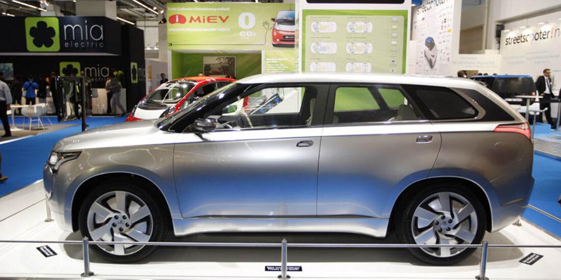 Mitsubishi PX-MiEV IAA