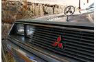 Mitsubishi Sapporo 2000 GS/R, Kühlergrill