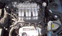Mitsubishi Sigma 3.0 V6, Motor