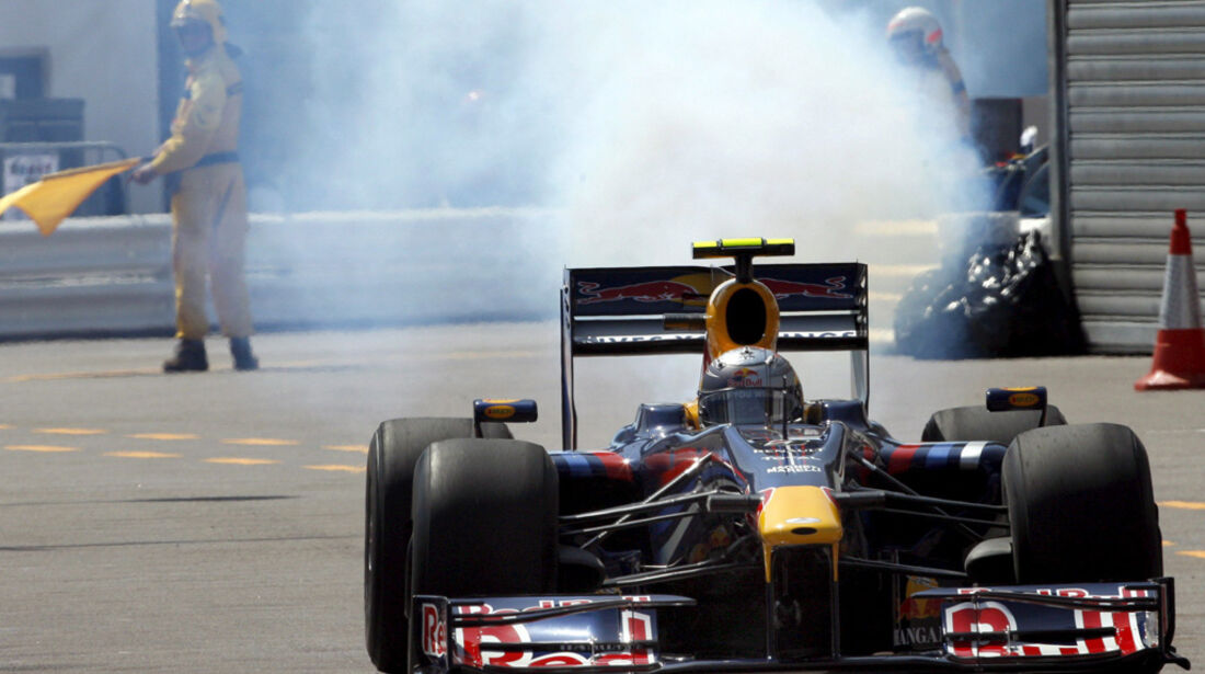 Monte Carlo 2009
