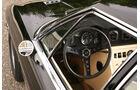Monteverdi High Speed 375/4, Lenkrad
