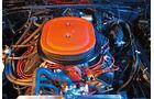 Mopar 1962 bis 1974, Werkstatt, Technik, V8
