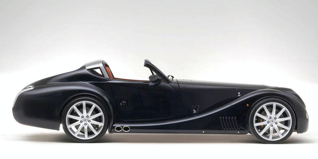 Morgan Aero Supersports