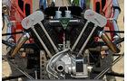Morgan Super Sports, Motor