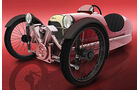 Morgan Threewheeler Tretauto