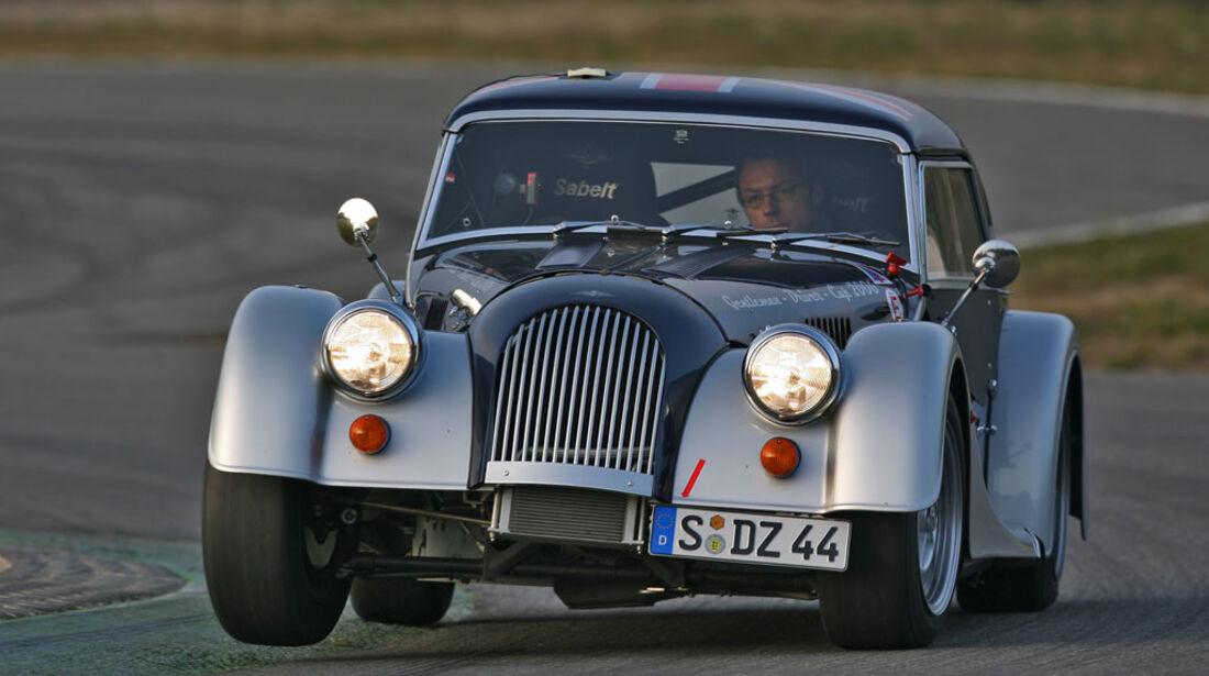 Morgan V6 Lightweight 01