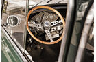 Morris Mini Cooper S, Lenkrad