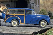 Morris Minor 1000 Traveller (53-71)