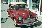 Morris Minor Morris Minor Convertible