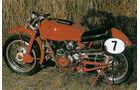 Moto Guzzi Bicilindrica V-120