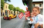Motor Klassik Award 2012 Event des Jahres Mille Miglia Storico