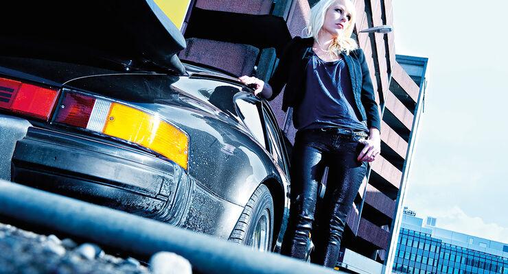 Motor Klassik, Nina Vetterli-Treml, Portrait, yt0213, mokla 0613