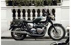 Motorrad 48 PS Triumph Bonneville
