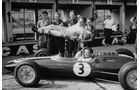 Motorsport-Fotografie, Trevor Taylor, Lotus