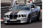 Mustang - Car Spotting - Formel 1 - GP Monaco - 24. Mai 2013