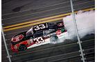 NASCAR - Crashs