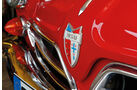 NSU Wankel-Spider, Emblem, Fronthaube