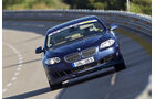 Nardo Highspeed-Test 2010, BMW Alpina B5
