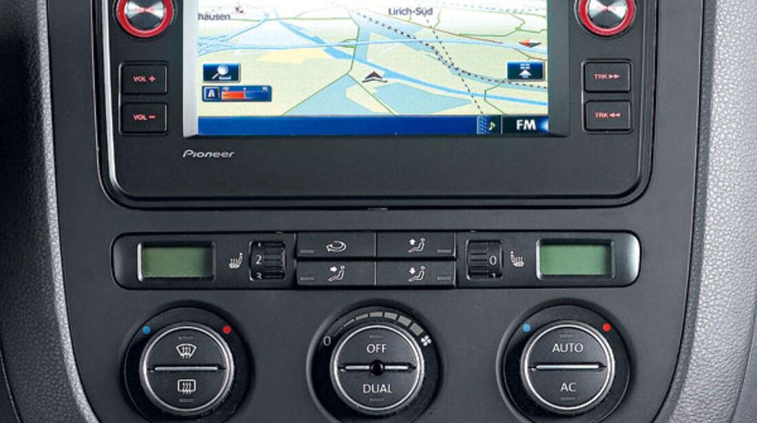Navigationssysteme zum Nachrüsten, Pioneer Avic-F9210BT