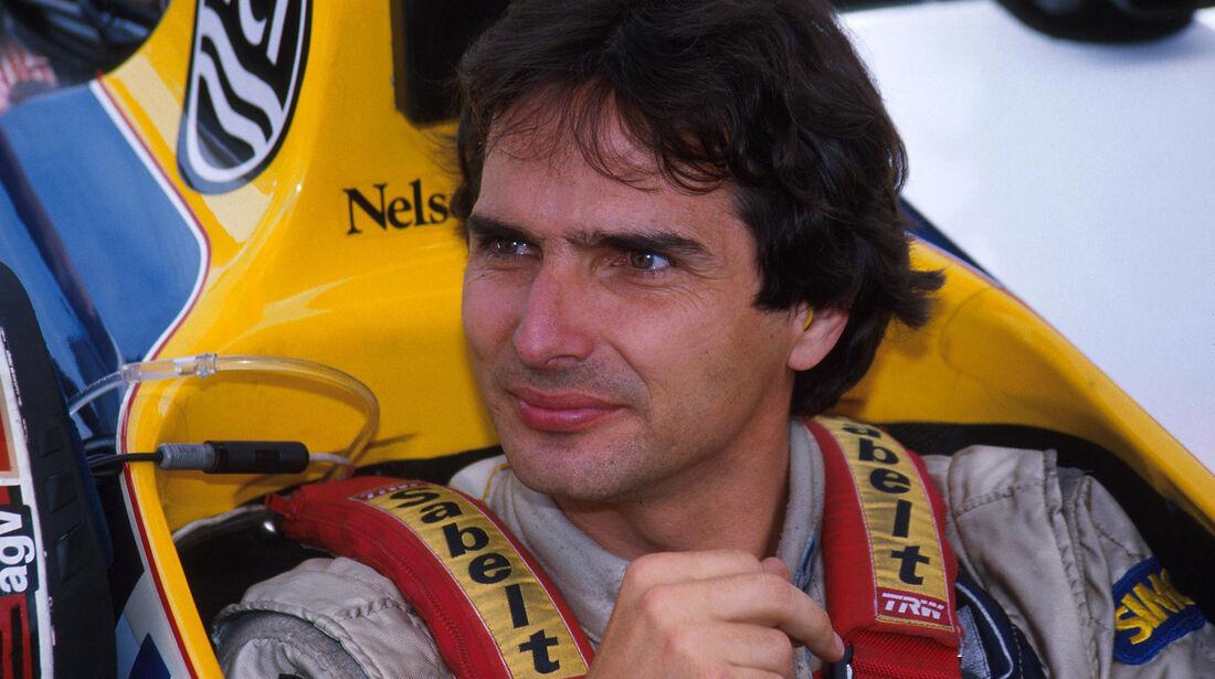 Nelson Piquet - 1987